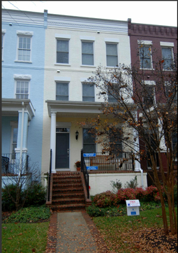 Washington DC Real Estate for Sale